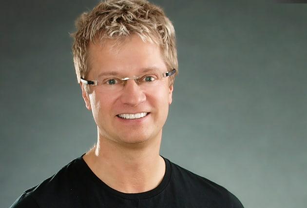 Meet Dr. Kent Floreani